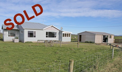 354 Colyer Road, Awarua