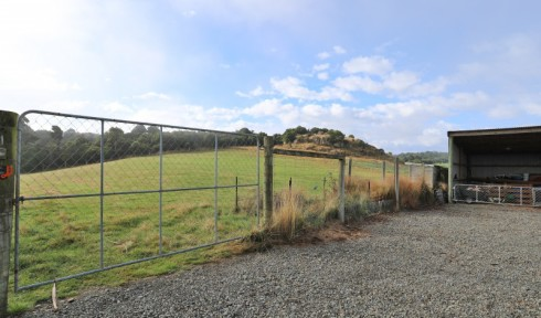 141A Poynter Road, Tussock Creek